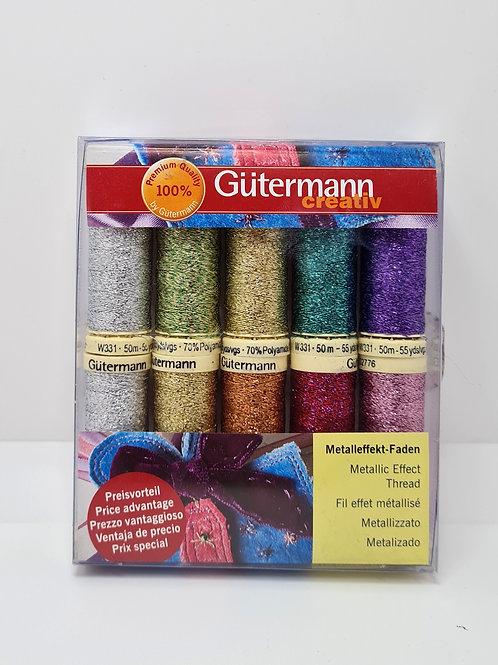 Gutermann Creative Thread Box