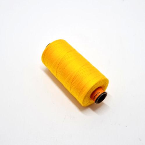 Amann Dark Yellow Sew All Thread