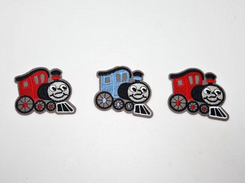 Locomotive Train Patch / Applique