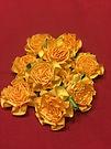 Yellow Rose Trim