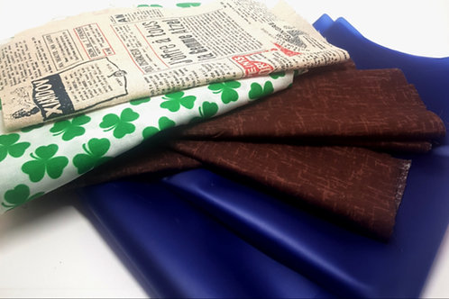 Mixed Bag of Fabric Off-Cuts MBOC090