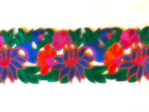 Flower Trim