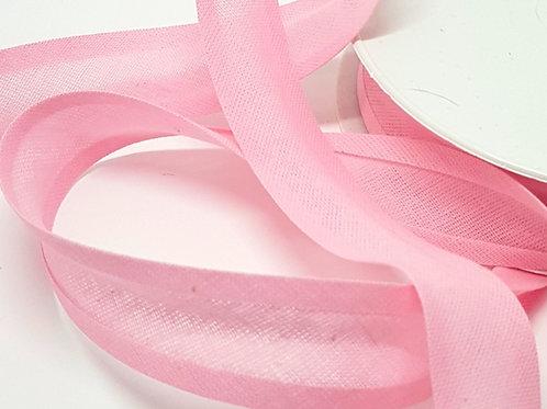 Light Pink Bias Binding