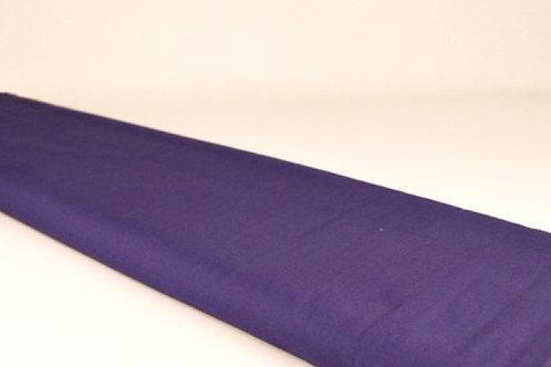 100% Blue Cotton #28
