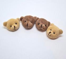 Teddy Heads