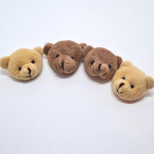 Teddy Bear Heads