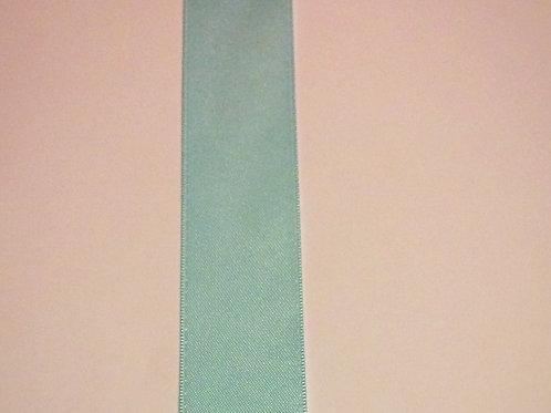 Light Blue Satin Ribbon (25mm)