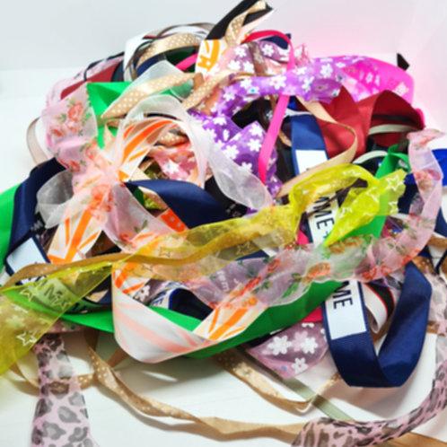 Mixed Bag of Ribbons MBRIB002