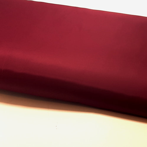 Wine Polyester Lining #29
