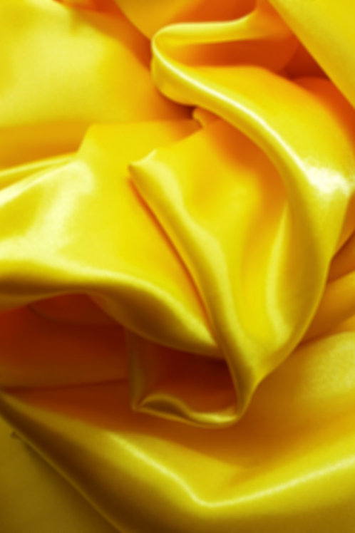 Yellow Satin (OC085)
