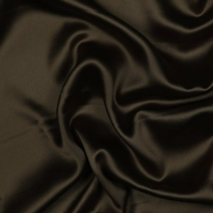 Black Countess Satin