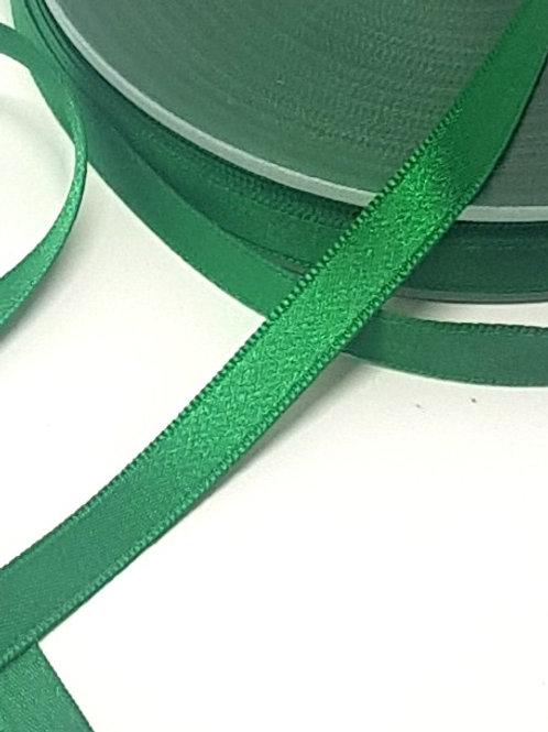 Emerald Green Satin Ribbon