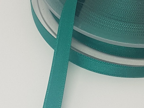 Jade Green Satin Ribbon