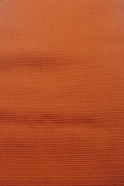 100% Cotton Terracotta
