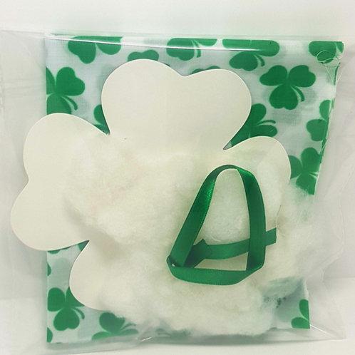 Shamrock Pin Cushion Kit