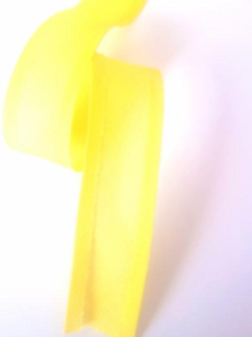 Yellow Bias Binding