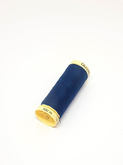 Navy Gutermann Thread COL 11