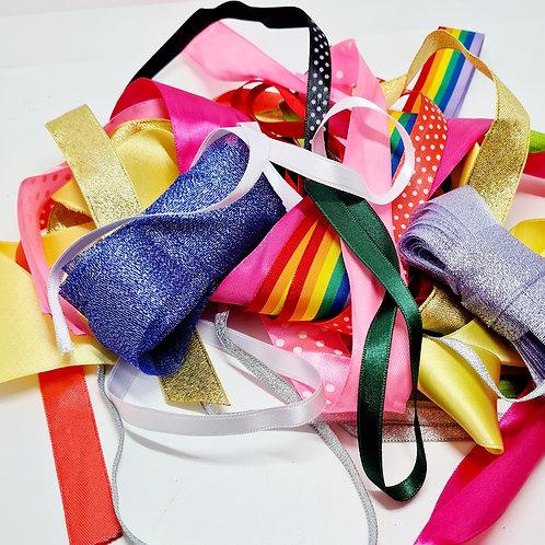 Mixed Bag of Ribbon MBRIB004
