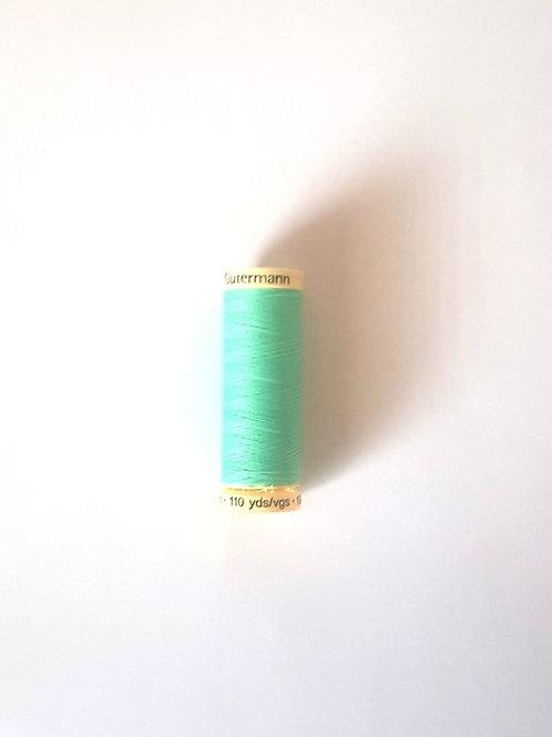 Mint Green Gutermann Thread (Col234)