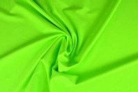 Lime Green Lycra