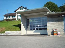 Garage Eicher