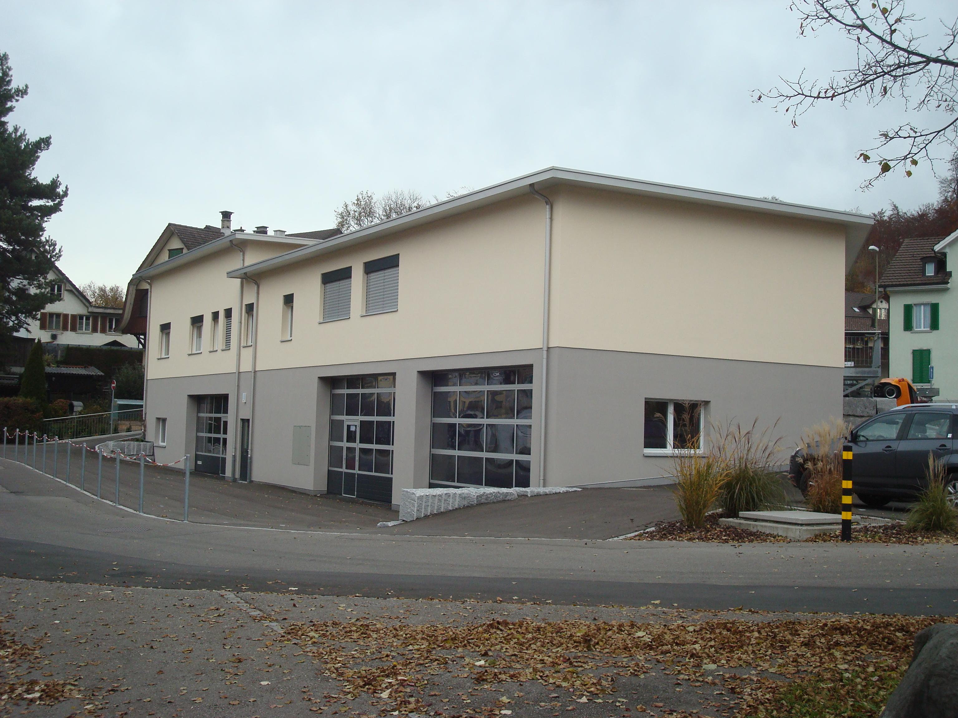 Garage Reichlin