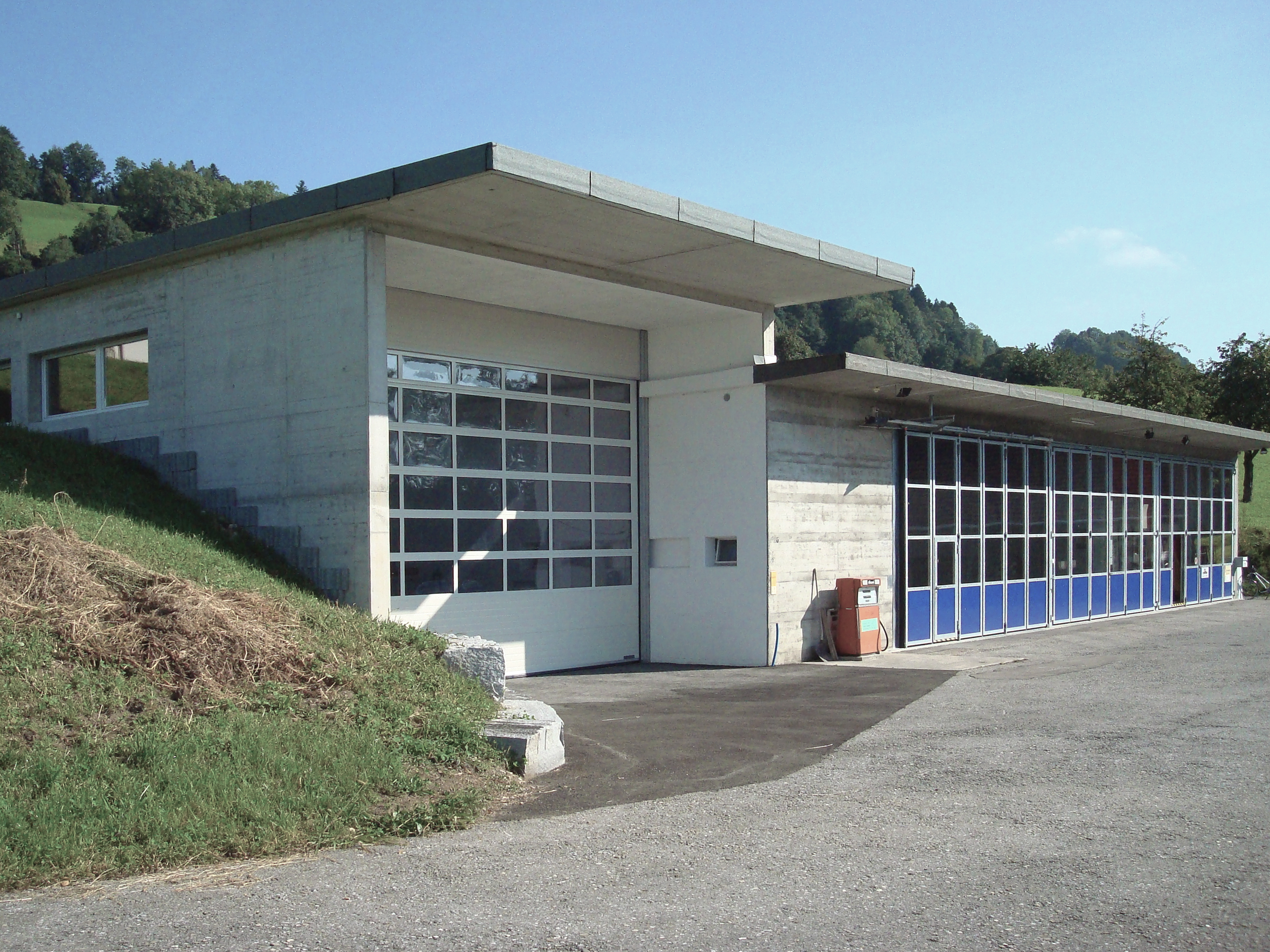 Garage Eicher