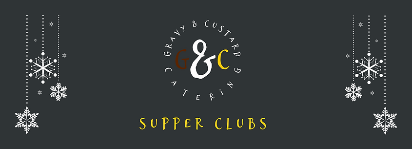 G&C - Supper Club Page Header (Christmas