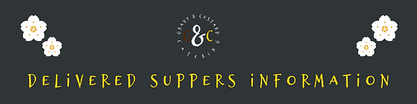 G&C - Delivered Suppers Information Page