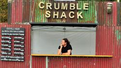 The Original Crumble Shack
