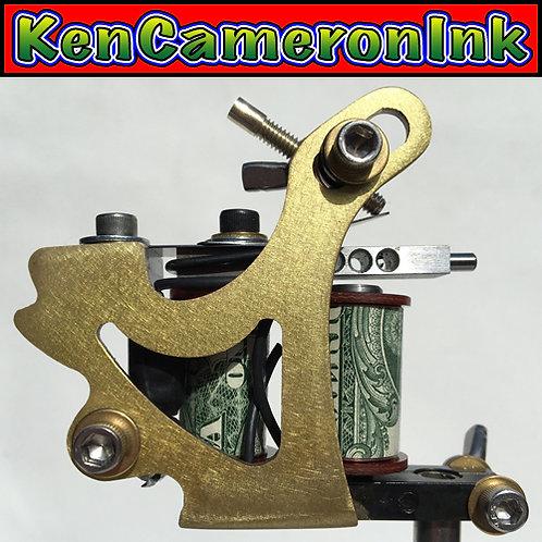 Brass Hammer Liner