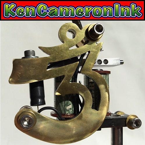Brass OM Shader