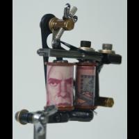 Ken Cameron Ink Tattoo Machines