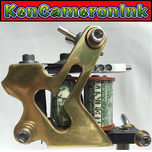Brass K Liner
