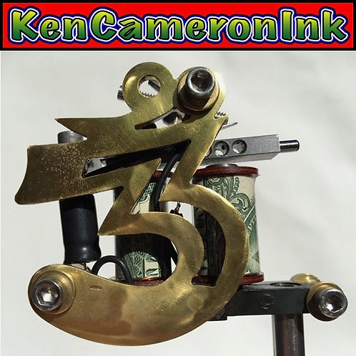Brass OM Liner