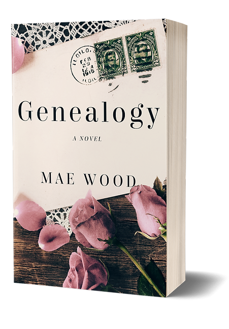 Genealogy Mae Wood