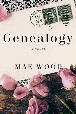Genealogy cover