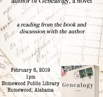 Homewood Library Appearance