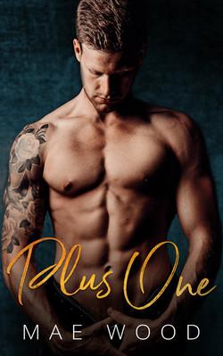 PlusOne cover