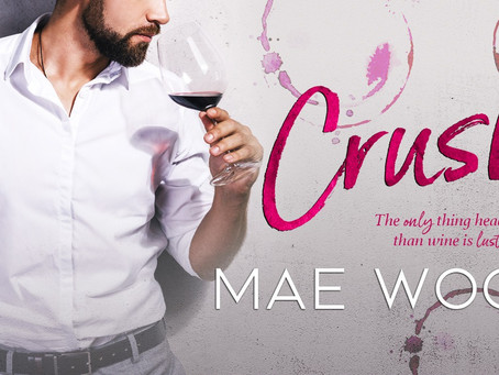The Wines of Crush