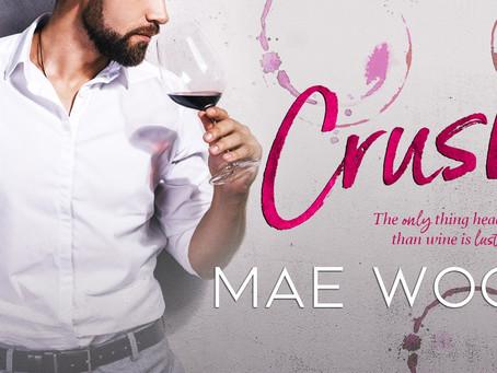 The Wines of Crush