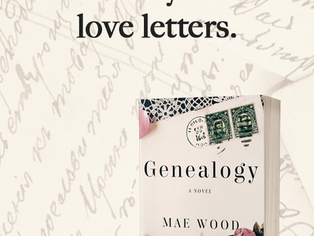The letters that inspired Genealogy