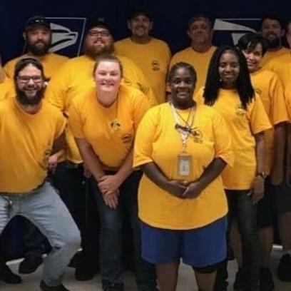 Tulsa Area Local General Membership Meeting
