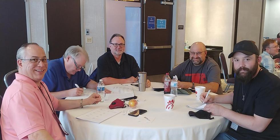 #1348 General Membership Meeting