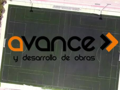 Nuevo campo de fútbol para Santiago de la Ribera, San Javier