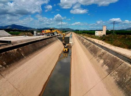 Reparadas las infraestructuras dañadas por la pasada Dana