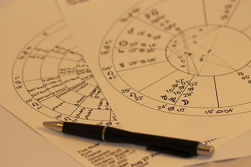 Transit Astrology Reading - Wonder what is in store for your next year?