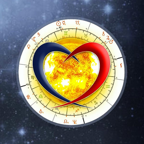 Relationship Compatibility - Synastry Astrology