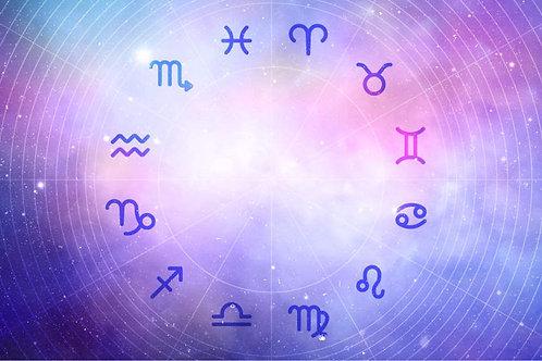 Karmic Astrology Readings by Rei Rei