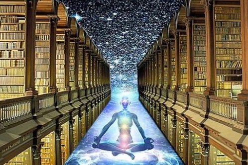 Past Life Reading / Akashic Records Reading